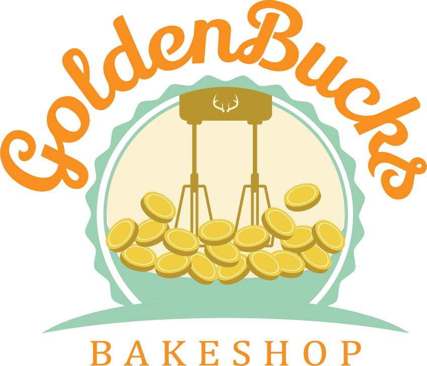 GoldenBucks Bakeshop in Edmonton, Alberta